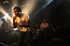 Childish Gambino - 24/01/2012